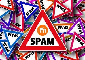 Reducir Spam en Moodle