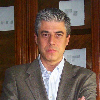 Antonio Pérez